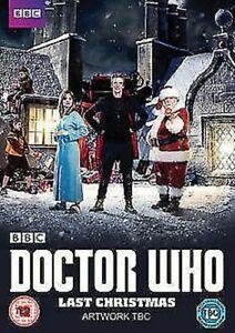 Doctor Who - Last Noël DVD Neuf DVD (BBCDVD4009)