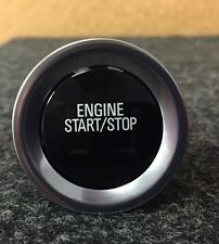 Push Engine Start Stop Button  Cadillac Chevy GM 23193701 Genuine GM
