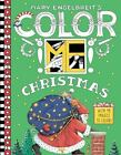 Mary Engelbreit's Color ME Christmas by Mary Engelbreit (2016, Paperback)