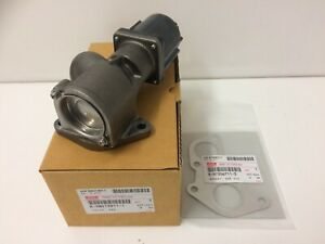 Rodeo-Colorado-Isuzu-DMAX-4JJ1-3-0-Litre-Turbo-Diesel-EGR-Valve-amp-Gasket