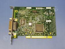 National Instruments Pci Gpib Interface Card 183617k 01