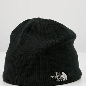 The North Face Berretto Nero