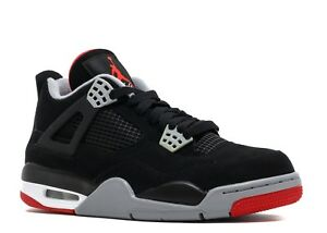 watch c64ef 7926e Image is loading AIR-JORDAN-4-RETRO-BRED-2012-RELEASE-SIZE-