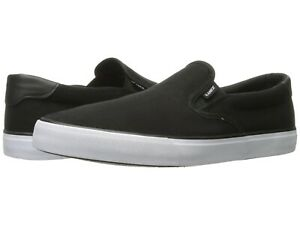 Lugz Men's Clipper Canvas Sneaker Slip-on US 11M - FREE SHIPPING