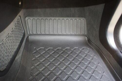 3d premium tpe alfombrillas de goma alfombrillas coche para bmw 5er Touring e61 coche familiar 2004-2010