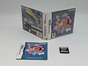 MR-DRILLER-DRILL-SPIRITS-NINTENDO-DS-GAME-UK-PAL-WORKS-ALL-DS-DSI-XL-2DS-3DS-VGC