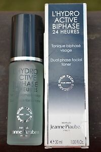 Methode Jeanne Piaubert L Hydro Active Biphase 24h Dual Phase Facial Toner 30ml 3355998700119 Ebay