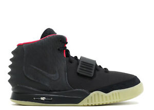 edc987f6e026a Image is loading DEADSTOCK-NIKE-AIR-YEEZY-2-Solar-Kanye-West