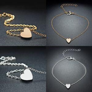 Gentle Gold Bead Bracelet Thin Minimalist Dot Tiny Dainty Satellite Fashion GIFT