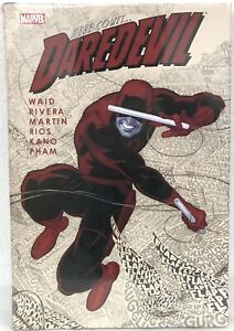 Daredevil-By-Mark-Waid-Collects-1-10-10-1-Marvel-HC-Hard-Cover-New-Sealed
