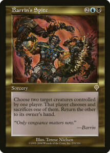 1X-FOIL-Barrin-039-s-Spite-MTG-Magic-the-Gathering-INVASION-235-350