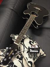 IBANEZ TCY-10 E-BK Talman Elektro-Akustik-Gitarre
