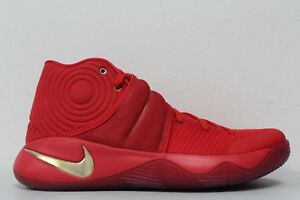 finest selection 16230 9d674 Image is loading Nike-Mens-Kyrie-2-LMTD-Size-10-Limited-
