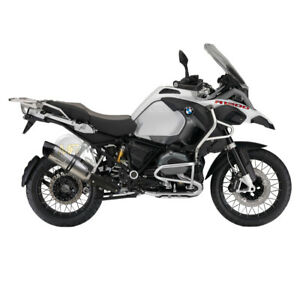 Image Is Loading Bmw R 1200 Gs Adventure 2017 14 Exhaust