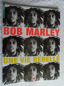 LIVRE-BOB-MARLEY-UNE-VIE-DE-REBELLE