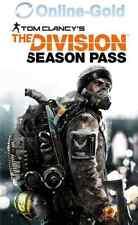 Tom Clancy's The Division Season Pass Clé - Uplay PC Jeu Carte - [PC] [EU] [FR]
