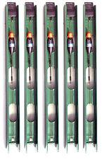 5x Carp Dibber Big Fish Pole Rigs.ReadyTo Use (10). Margins or Fishing Shallow.