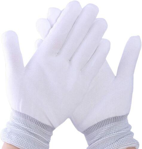 Calming Sensory LED Light Flashing Gloves Stress Relieve Autism LED Fingers Kids