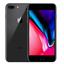 IPHONE-8-PLUS-RICONDIZIONATO-64GB-GRADO-B-NERO-BLACK-ORIGINALE-APPLE-RIGENERATO miniatuur 1