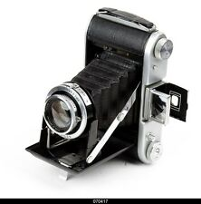 Ross Ensign Selfix 6x9 Folding Camera with Ross Xpres 105mm f3.8 Lens