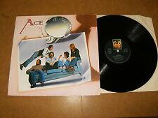 LP (Germany press) - ACE : NO STRINGS - ANCHOR 28 486 XOT