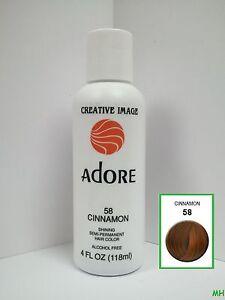 Adore hair rinse reviews