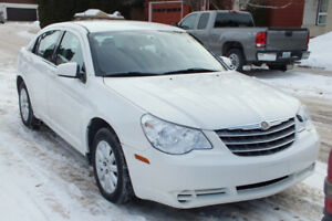 09 SEBRING LX SEDAN -EXCELLENT SHAPE NICE INTERIOR -MOST OPTIONS