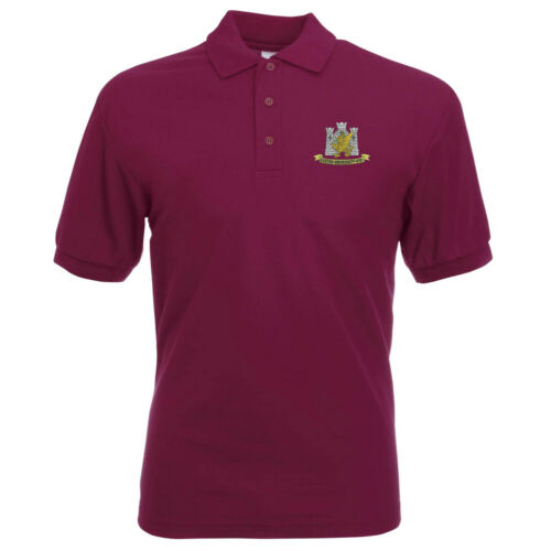 Exeter University Officer Training Corps Polo Shirt