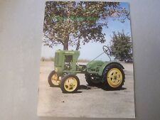 John Deere Green Magazine October 1990 62 MT B 730 A LOTS More Years Listed