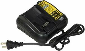 Dewalt-DCB107-Lithium-Ion-Battery-Charger-12V-20V-New-replaces-DCB112-DCB115