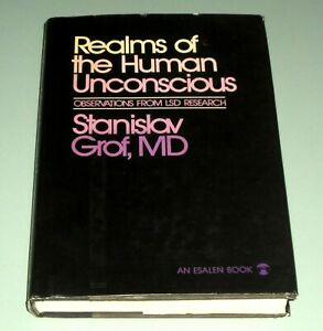 MAJOR-PSYCHEDELIC-LSD-RESEARCH-STAN-GROF-REALMS-HUMAN-UNCONSCIOUS-Psychotherapy