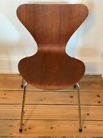 Arne Jacobsen, Syver stol, Stol, Sælger denne