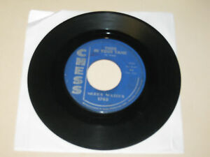 BLUES-45RPM-RECORD-HOWLIN-039-WOLF-CHESS-1750