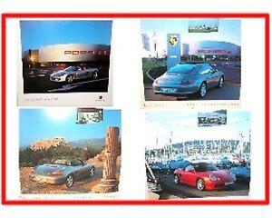 910 *** Porsche *** Original *** Kalender *** 2002 *** Destination Porsche - Deutschland - 910 *** Porsche *** Original *** Kalender *** 2002 *** Destination Porsche - Deutschland