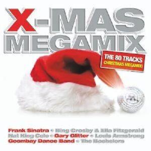 X-MAS-MEGAMIX-VOL-1-SAMPLER-2-CD-NEW