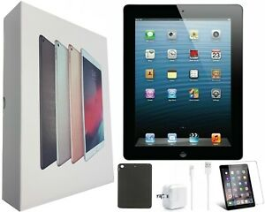 Apple-iPad-2-16GB-Black-9-7-in-Wi-Fi-Only-Bundle-Includes-Case-Tempered-Glass