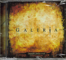 GALERIA CD Izgubljena ric Album 2012 Tedi Oliver Split Hrvatska Hit Zadar More