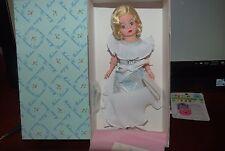 1930 Hollywood Glamour  10'' Madame Alexander Doll,  NRFB Ltd Ed