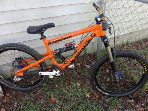Custom Banshee Bike Frame Decal Set Pick Your Color USA Seller!