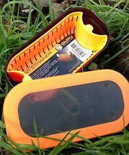 GURU Esca Esche SEAL BOX & Filtro