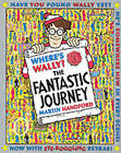 Where's Wally? Fantastic Journey Mini & by Martin Handford (Paperback, 2002)