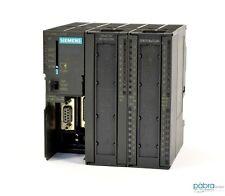 Siemens Simatic S7 CPU 314C,6ES7 314-6BF01-0AB0,6ES7314-6BF01-0AB0