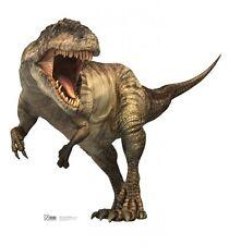 Giganotosaurus T-Rex Dinosaur New Life Size Standup Huge Giant Cardboard Cutout