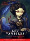 Les Vampires Oracle: Ancient Wisdom and healing messages from the Children of the Night by Lucy Cavendish (Mixed media product, 2014)