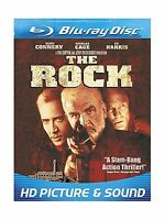 The Rock [blu-ray] Free Shipping