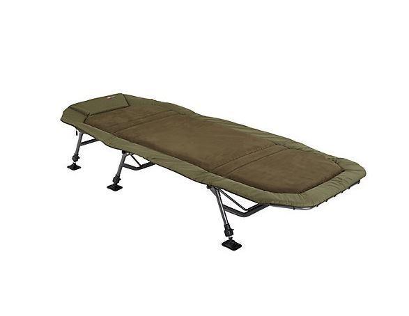 JRC Cocoon 2G levelbed Bedchair De Pesca Tamaño compacto - 1411120
