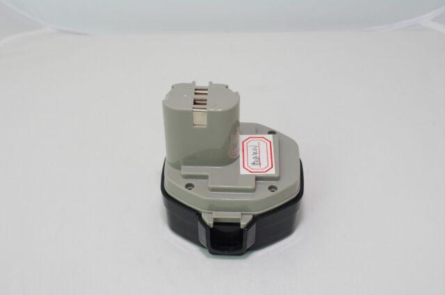 2x Battery Fo Makita 14.4V A 2.0Ah Ni-CD 4033D 6228D 8280D JR140D 1420 PA14 GREY