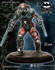 KNIGHT MODELS DC MILITIA BRUTE METAL NEW BATMAN GAME