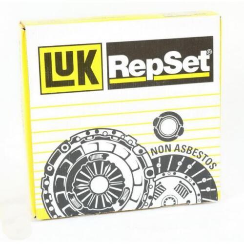 LUK RepSet Kupplungssatz für Fiat Opel 623 3113 09