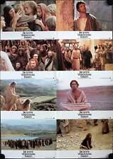 Die Letzte Versuchung Christi Satz 8 AHF Last Temptation Of Christ David Bowie